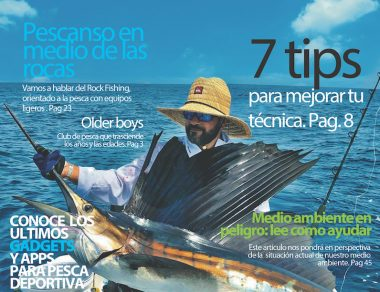 Revista Sports & Fishing 503